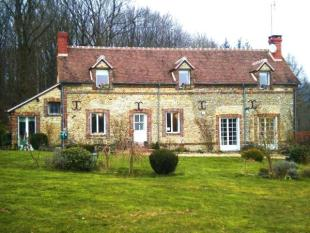4 bedroom home for sale in Soligny-La-Trappe, Orne...