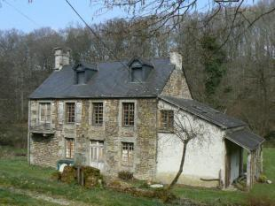 1 bedroom home for sale in Sourdeval, Manche, 50150...