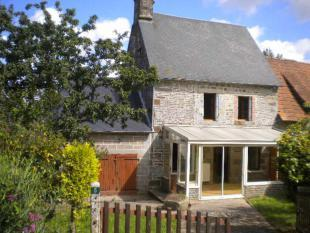 3 bed property in Bellefontaine, Manche...