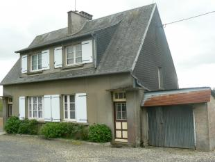 4 bedroom property for sale in Le Neufbourg, Manche...