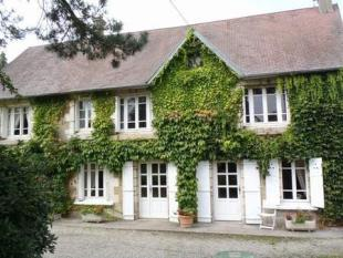 4 bedroom house in Quettreville-Sur-Sienne...