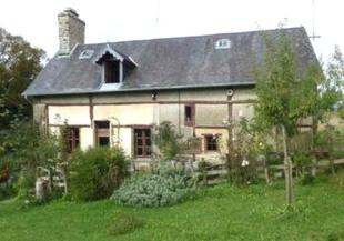 3 bed house in Les Cresnays, Manche...