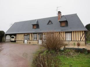 3 bedroom house in Franqueville, Eure...
