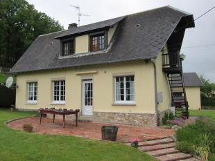3 bed house for sale in Saint-Cyr-de-Salerne...