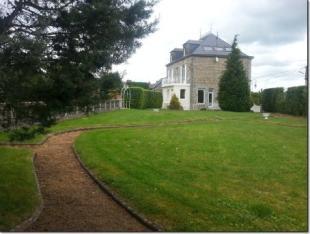 6 bed property for sale in Bagnoles-de-l'Orne, Orne...
