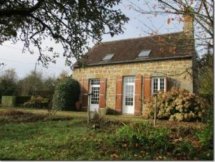2 bed home for sale in La Courbe, Orne, 61150...