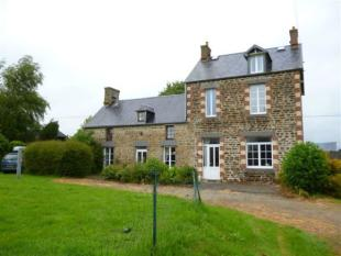 5 bedroom home for sale in Vassy, Calvados, 14410...