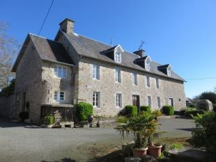 5 bed property for sale in Orval, Manche, 50660...