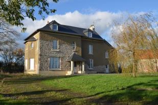 6 bed property in Isigny-sur-Mer, Calvados...