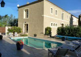 10 bed property for sale in Moussan, Aude, 11120...