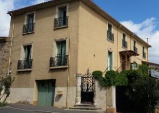 property in Caux, Herault, 34720...