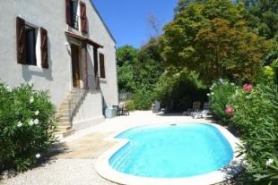 4 bedroom home for sale in Murviel-les-Beziers...