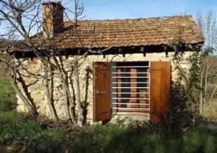 house in Lignan-sur-Orb, Herault...
