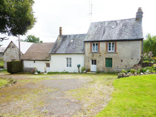 La Baroche-sous-Luce property for sale