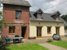 2 bedroom home in Brionne, Eure, 27800...