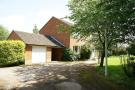 Detached home in Greenacres, The Common...