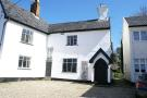 semi detached property for sale in Mount Street, Diss