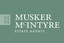 Musker McIntyre, Diss