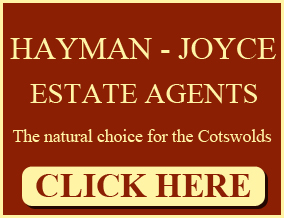 Get brand editions for Hayman - Joyce Estate Agents, Moreton-In-Marsh