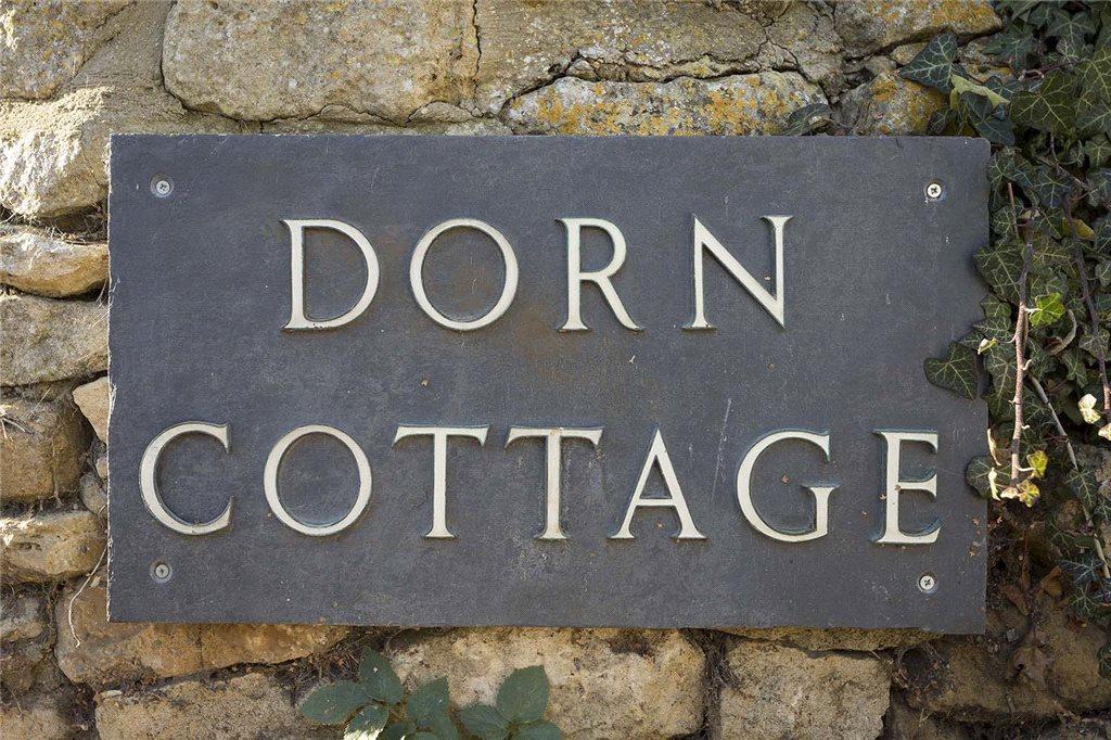 Dorn Cottage