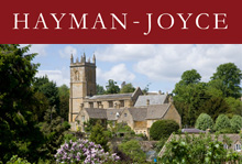 Hayman-Joyce Estate Agents, Moreton-In-Marsh