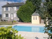 4 bedroom home for sale in Plumaudan, Bretagne...