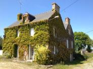 6 bed property for sale in Languenan, Bretagne...
