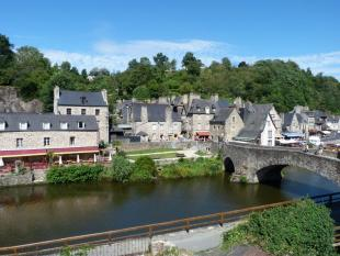 1 bedroom property in Dinan, Bretagne, 22100...
