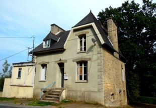 3 bedroom home for sale in Saint Goueno, Bretagne...