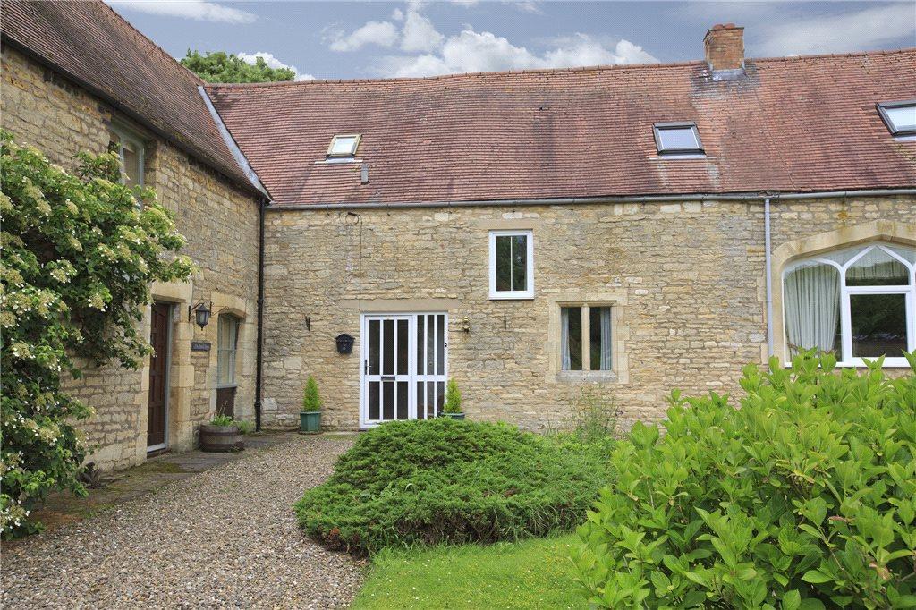 Lodge Cottage
