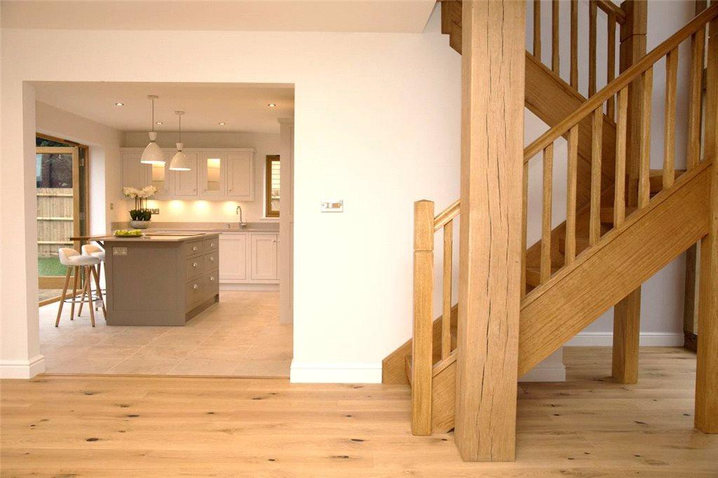 Hardwood Joinery