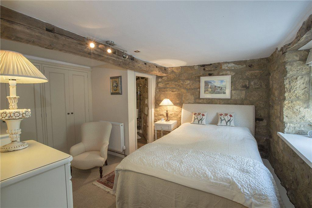 4 bedroom detached house for sale in church street for Homes with master bedroom on first floor for sale