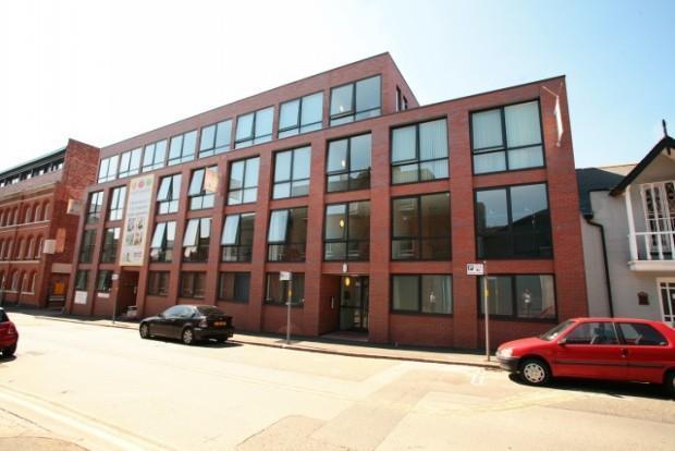 1 Bedroom Apartment To Rent In Octahedron George Street Birmingham B3 B3
