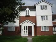 2 bed Flat in Grebe Road, Bridgwater...