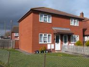 2 bed semi detached home in Parkway, Bridgwater, TA6