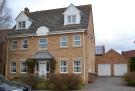 5 bed Detached home to rent in Willow Close, Ruskington...