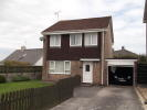 Detached house to rent in Burden Close, Bodmin...