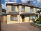 4 bedroom semi detached home in Castle Street, Skewen