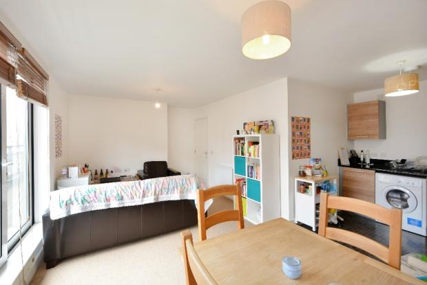1 Bedroom Apartment For Sale In Norman Road London Se10