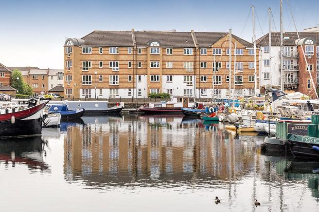Dockside Development