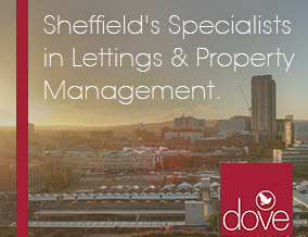 Get brand editions for Dove Properties, Sheffield