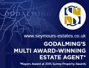 Get brand editions for Seymours Estate Agents, Godalming