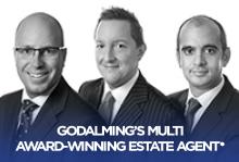 Seymours Estate Agents, Godalming