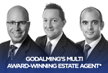 Seymours Estate Agents, Godalming