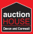 Auction House Devon and Cornwall, Auction logo