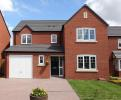 Sanstone Road new house for sale