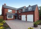 5 bed new house in Sanstone Road, Bloxwich...