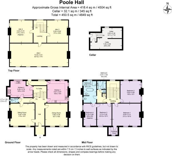 Poole Hall