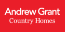 Andrew Grant, Country Homes  logo