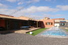 4 bed Villa in Puerto del Rosario...